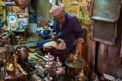brocanteur maroc