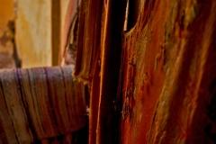 tentures maroc