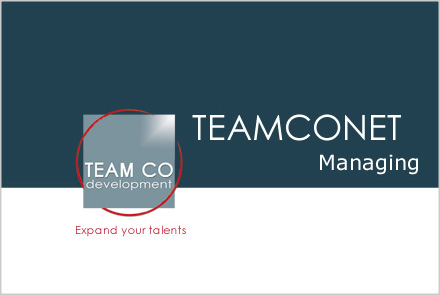 TeamCo Development