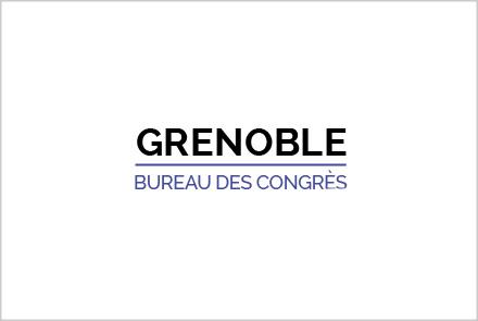Grenoble Bureau des Congrès