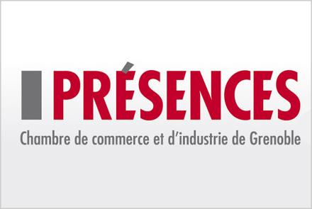 Présence CCI Grenoble